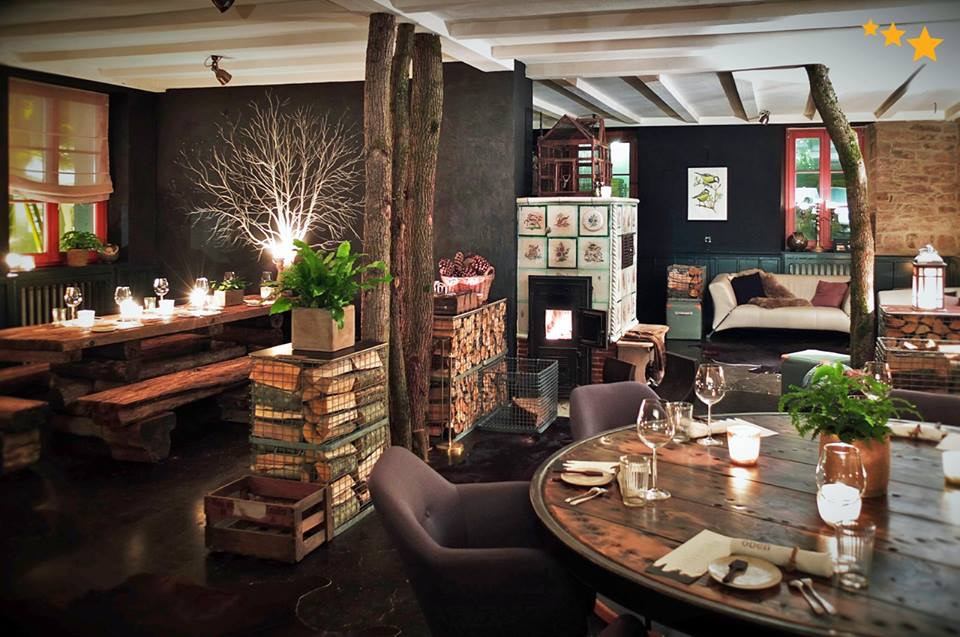 sterne restaurant heidelberg